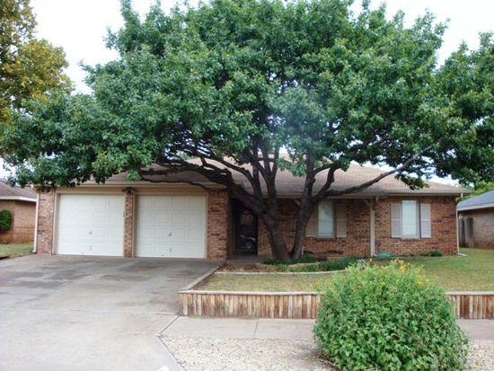 5732 90th St, Lubbock, TX 79424