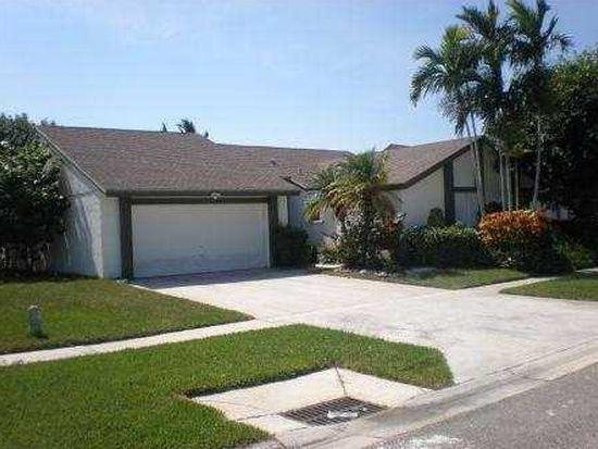11598 Quiet Waters Ln, Boca Raton, FL 33428