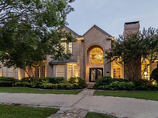 6806 Meadow Rd, Dallas, TX 75230