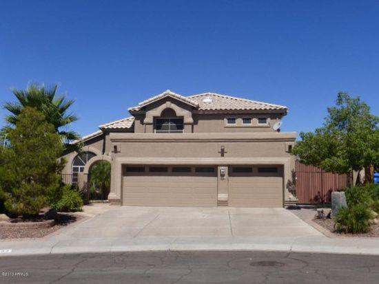 14802 S 13th Pl, Phoenix, AZ 85048