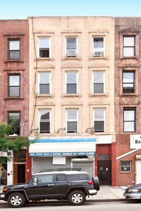 1004 Fulton St, Brooklyn, NY 11238