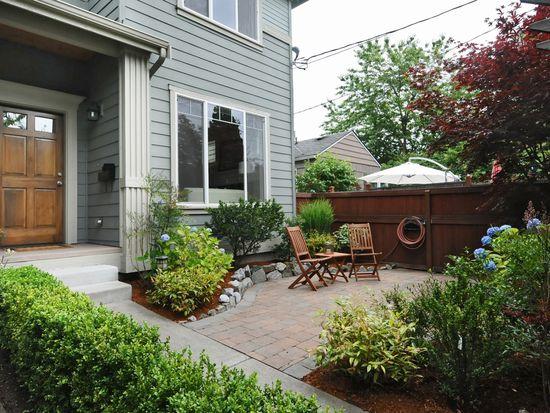 3426 34th Ave W # A, Seattle, WA 98199