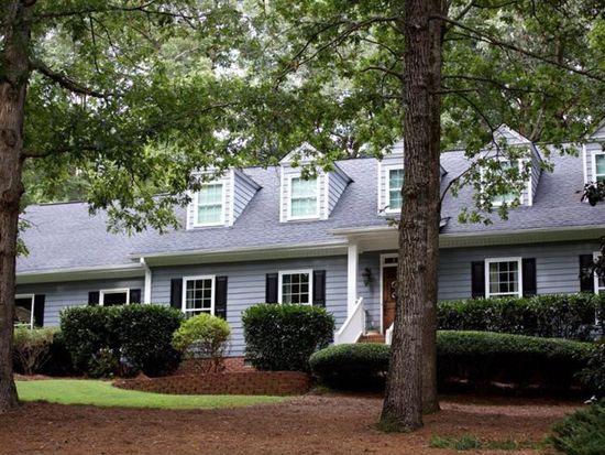 1111 E Lake Dr, Gainesville, GA 30506