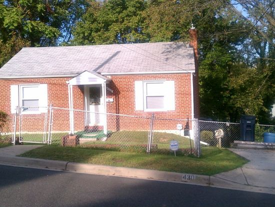 4306 Will St, Capitol Heights, MD 20743