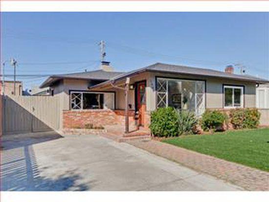 3049 Hoover St, Redwood City, CA 94063