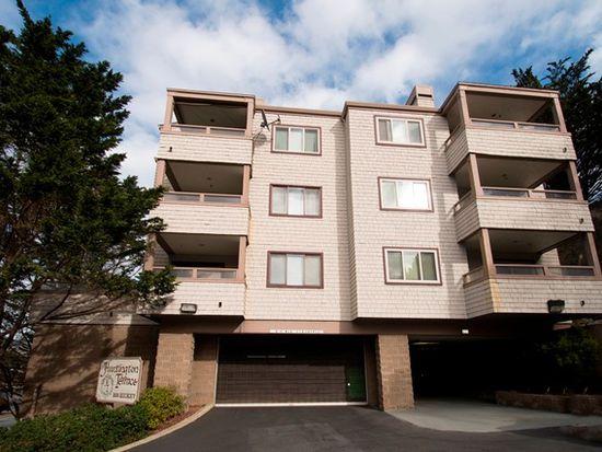 333 Hickey Blvd APT 307, Daly City, CA 94015