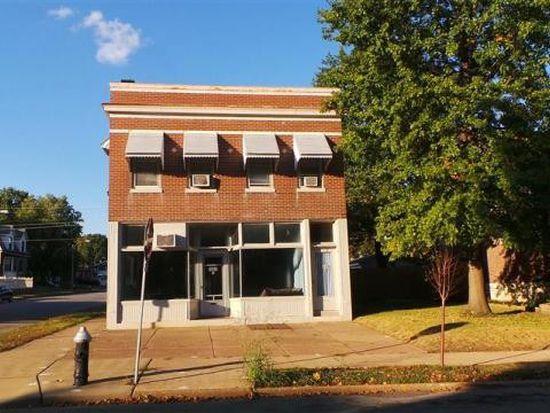 5049 Devonshire Ave, Saint Louis, MO 63109