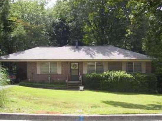 417 Christopher Dr, Gainesville, GA 30501