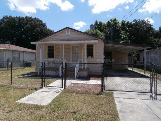 3316 W Saint Louis St, Tampa, FL 33607