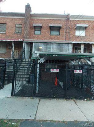 4773 Barnes Ave, Bronx, NY 10470