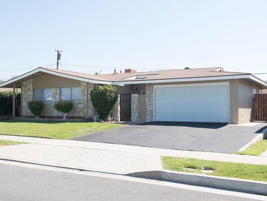 550 Chestnut St, La Habra, CA 90631