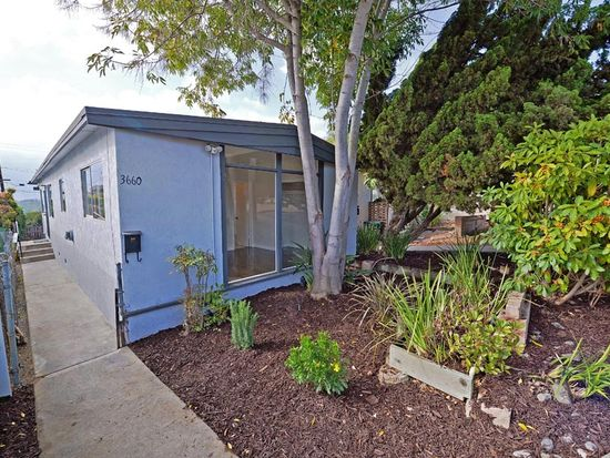 3660 Moultrie Ave, San Diego, CA 92117