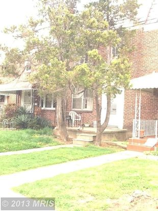 1015 Kevin Rd, Baltimore, MD 21229