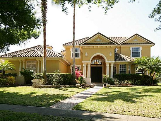 8142 Lake Serene Dr, Orlando, FL 32836