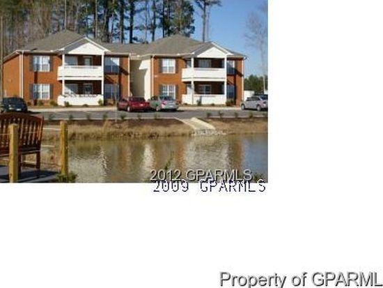 2800 Holly Glen Dr APT B, Greenville, NC 27834