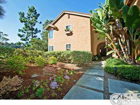 930 Via Mil Cumbres UNIT 123, Solana Beach, CA 92075