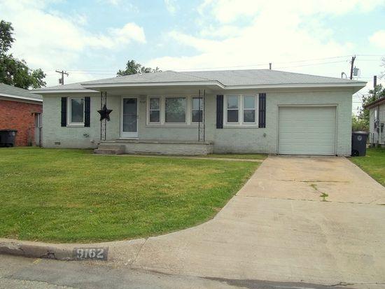 9162 E Latimer Pl, Tulsa, OK 74115