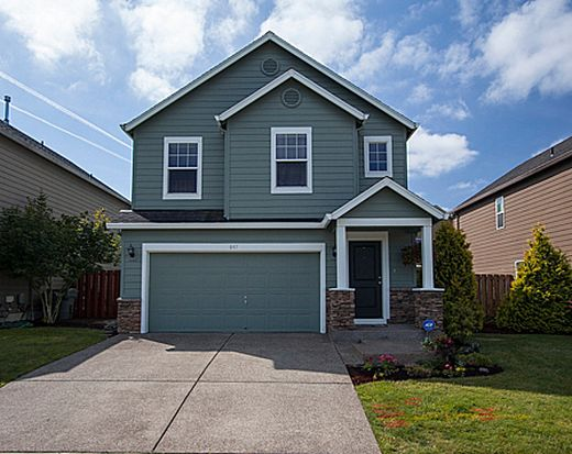 847 NW 2nd Ave, Canby, OR 97013