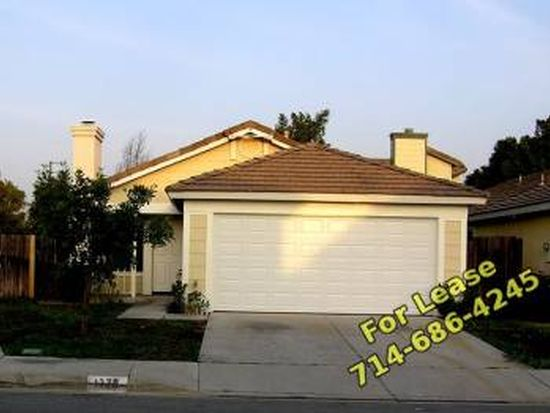 1378 N Northstar Ave, Colton, CA 92324