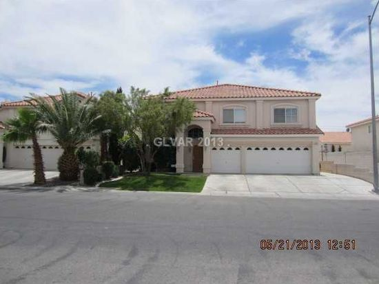 1603 Graystone Canyon Ave, Las Vegas, NV 89183