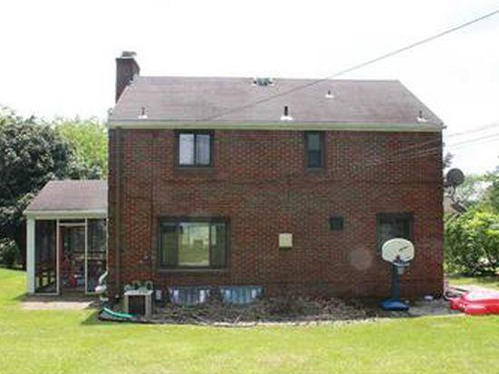 515 Moreland Dr, Pittsburgh, PA 15243