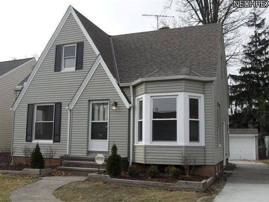 4108 W 161st St, Cleveland, OH 44135