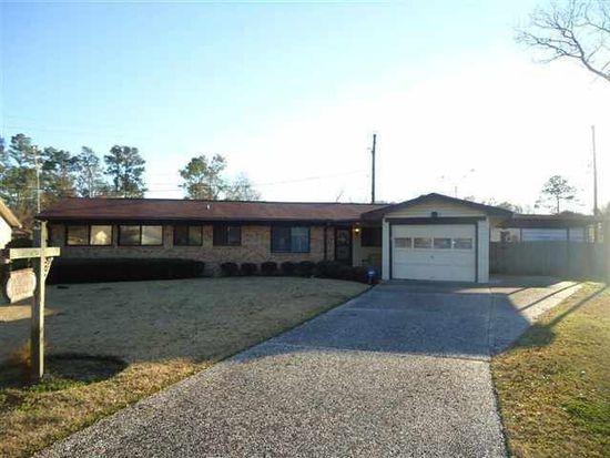 7775 Wickersham Pl, Beaumont, TX 77706