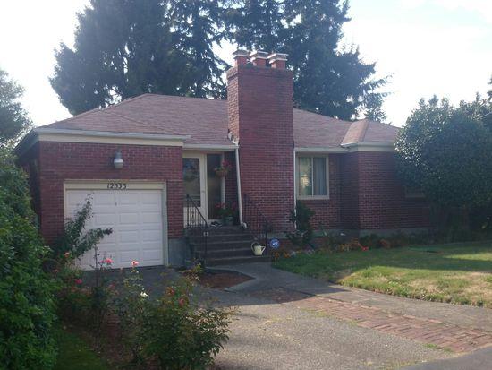 12533 2nd Ave NW, Seattle, WA 98177