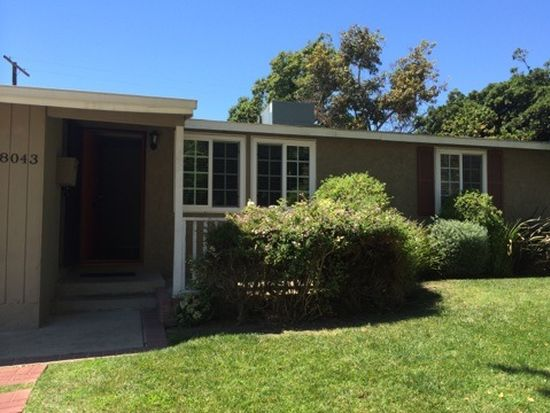 8043 Mammoth Ave, Panorama City, CA 91402