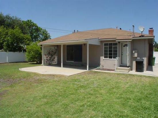 16208 Shady Valley Ln, Whittier, CA 90603