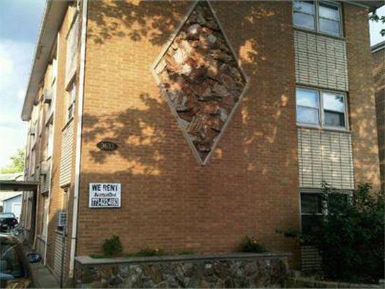 1823 Harlem Ave APT 2R, Berwyn, IL 60402