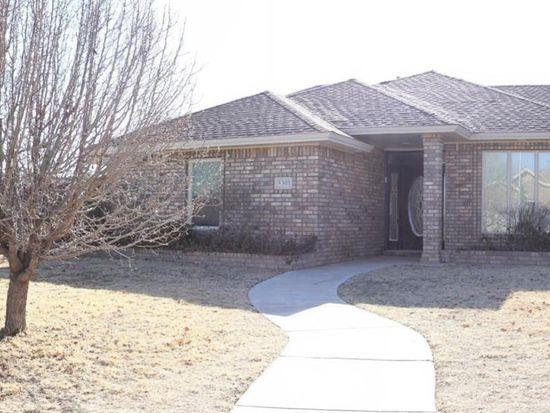 5301 68th St, Lubbock, TX 79424