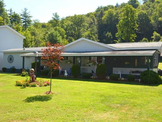 302 Four Mile Rd, Sheffield, PA 16347