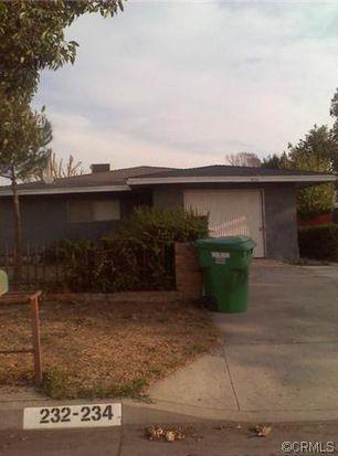 232 S Orange Blossom Ave, La Puente, CA 91746