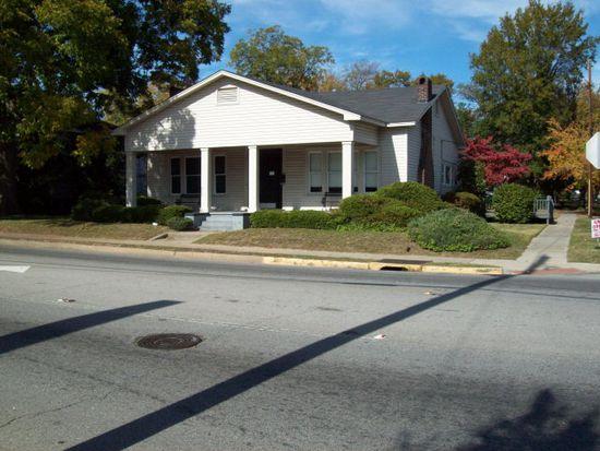 303 W 6th St, Waynesboro, GA 30830