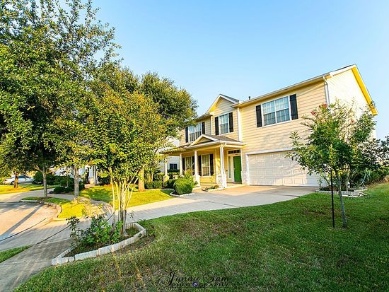 4615 Autumn Village Ct, Missouri City, TX 77459