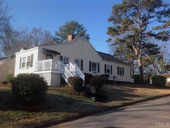 1111 Clifton St, Raleigh, NC 27604