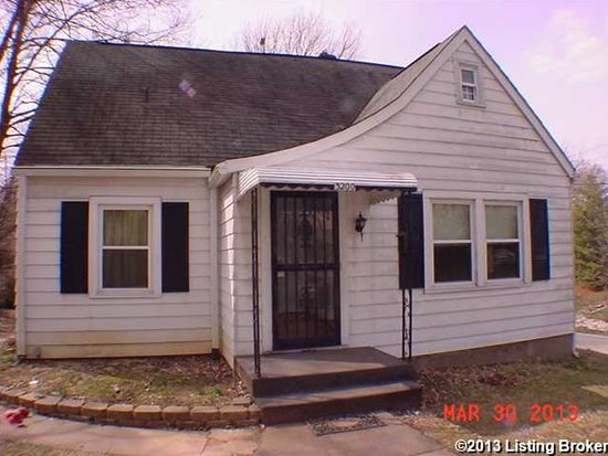 3200 Maple Rd, Jeffersontown, KY 40299