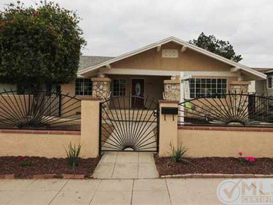 360 Milbrae St, San Diego, CA 92113