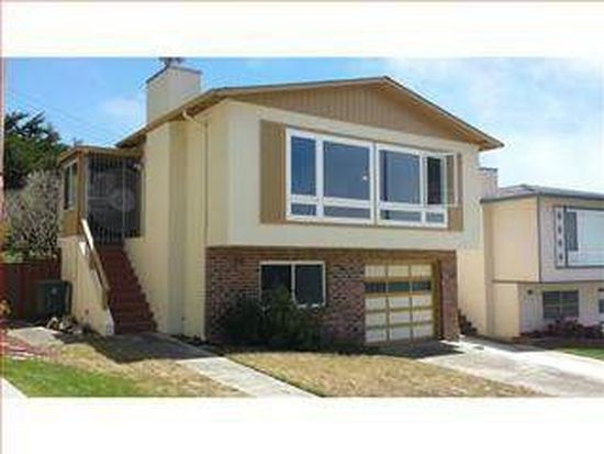 8 Hamilton Ct, Pacifica, CA 94044
