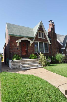 3944 Mcdonald Ave, Saint Louis, MO 63116