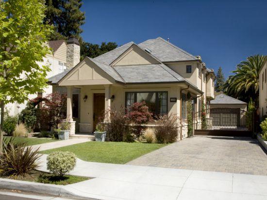 1256 Cortez Ave, Burlingame, CA 94010