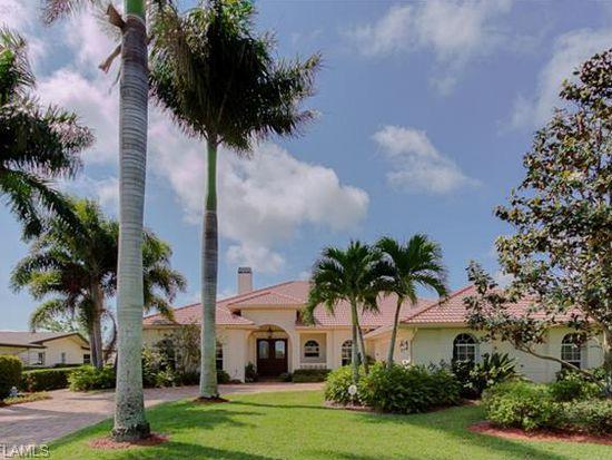 408 Snow Dr, Fort Myers, FL 33919