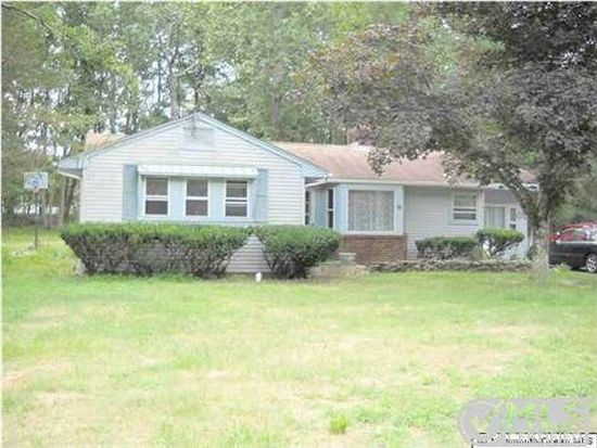 625 Monmouth Rd, Cream Ridge, NJ 08514