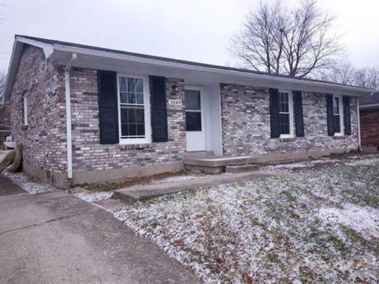 1049 Wedgewood Rd, Lexington, KY 40514