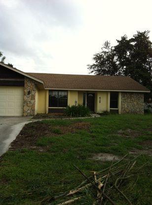 413 Bayview Ave, Osprey, FL 34229