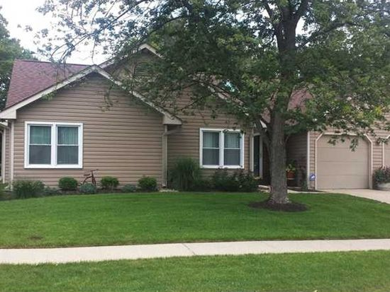 8453 Scarsdale Dr E, Indianapolis, IN 46256