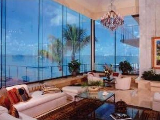 1 Harbor Pt # (228), Key Biscayne, FL 33149