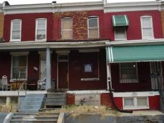 636 Cokesbury Ave, Baltimore, MD 21218