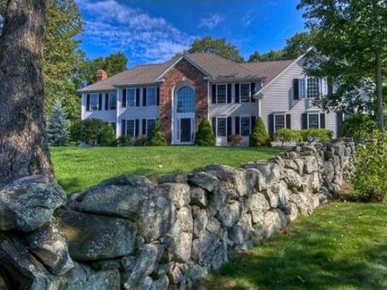 1 Carr Hill Rd, Windham, NH 03087